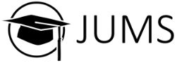 Junior Management Science Retina Logo