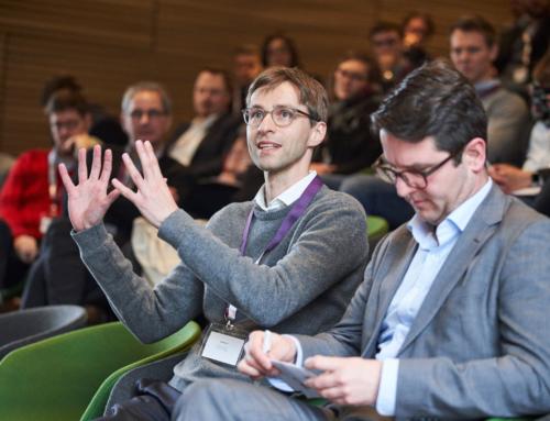 Pressemitteilung: Erste Junior Management Science Konferenz in Hamburg