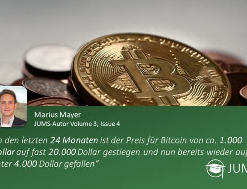 JUMS trifft … Marius Mayer