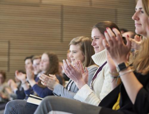 Zweite Junior Management Science Konferenz in Hamburg