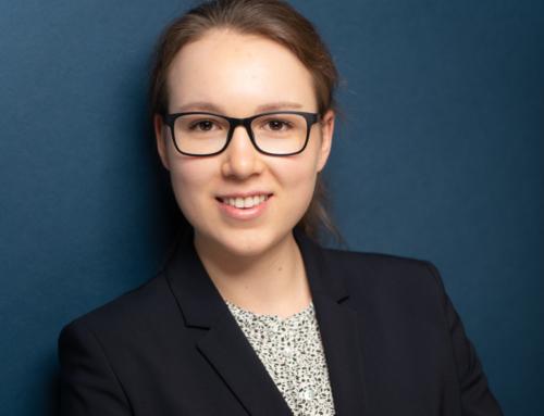 Autoreninterview Lina Carine Puschmann