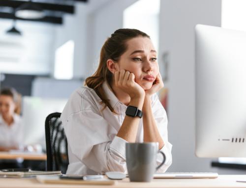 Tipps gegen die Schreibblockade
