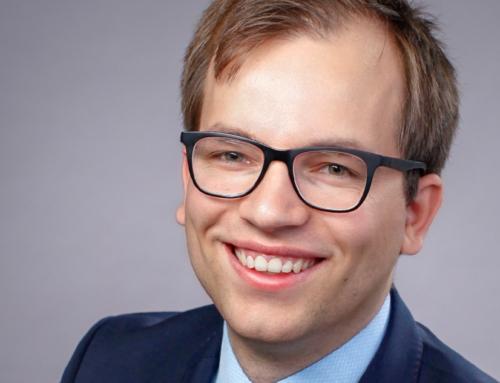 Autoreninterview Felix Frauendorf