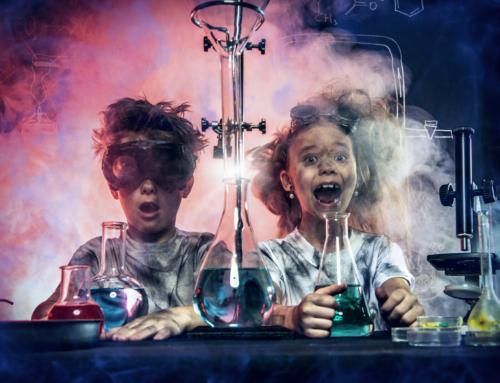 Methodenvielfalt verstehen – Teil 1: Wie wär's mit einem Experiment?