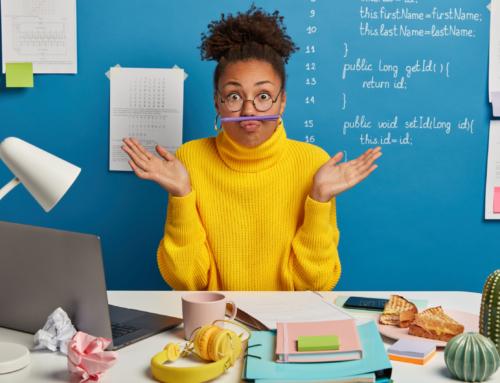 Wie fange ich an zu schreiben? – Schreib- und Arbeitstechniken für Deine Abschlussarbeit