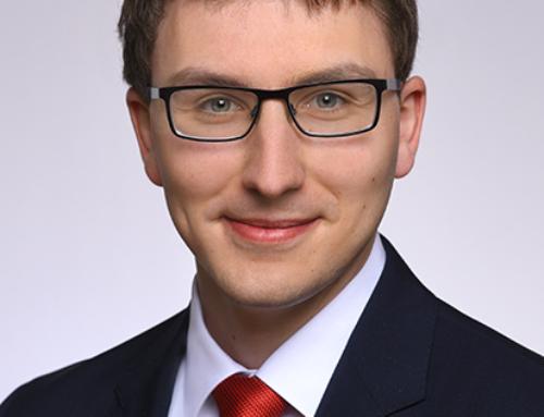 Autoreninterview Markus Gebhart