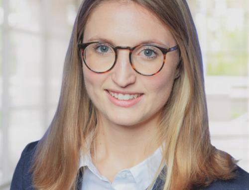 Autoreninterview Oriana Wendenburg