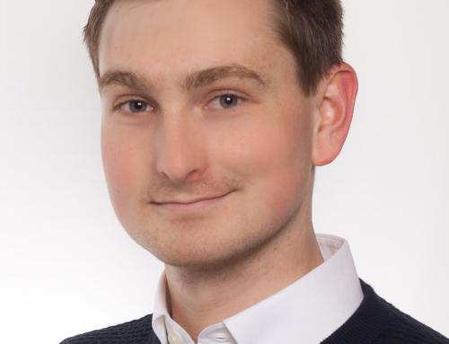 Autoreninterview Philipp Schiele